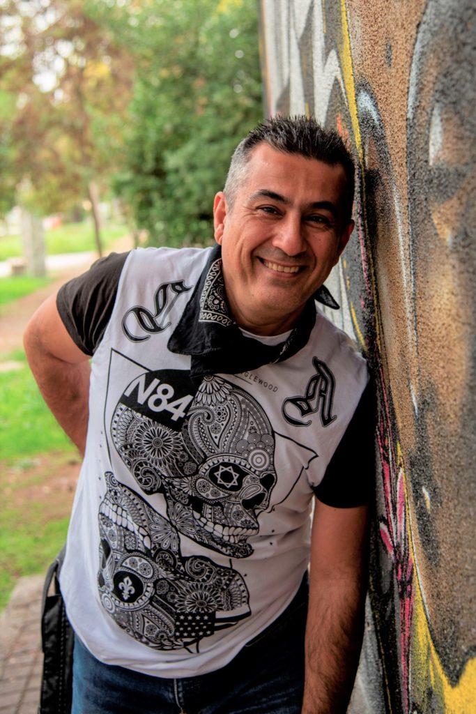 Dull Gas Nikos Profile Photo